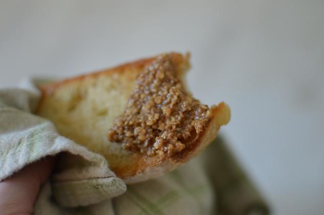 Baklava Butter